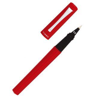 549 Scarlet red felt-tip pen