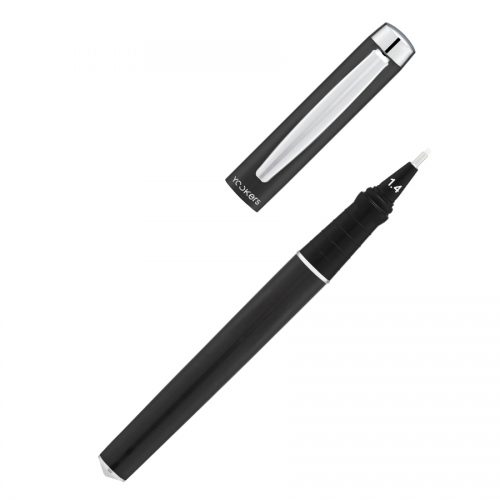 591 Black Lacquer felt-tip pen